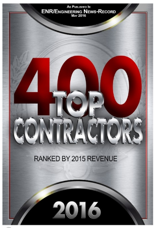 Engineering-News Record - Top 400 Contractors