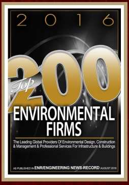 Engineering-News Record California - Top 200 Environmental Firms