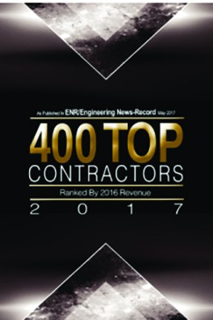 Engineering-News Record California - 400 Top Contractors