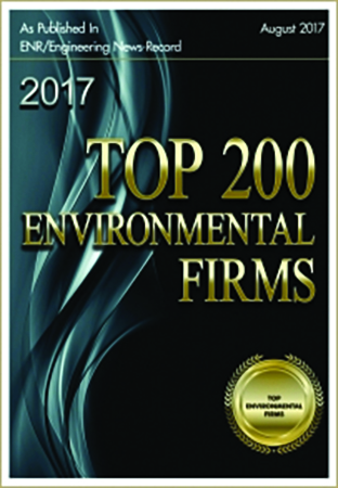 Engineering-News Record - Top 200 Environmental Firms